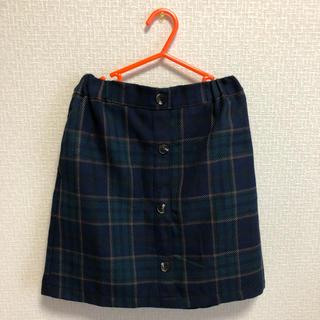 GU - GUスカート 150cm