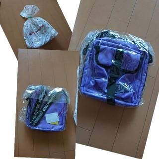 レピピアルマリオ(repipi armario)の新品 タグ付き レピピアルマリオ ショルダー(ショルダーバッグ)