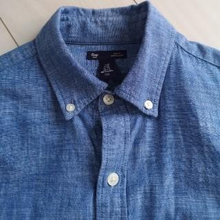 ギャップ(GAP)のシャツ(GAP)(シャツ)
