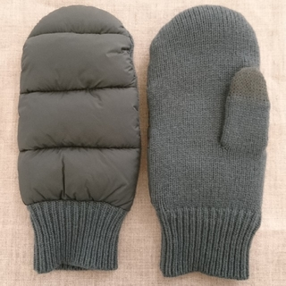 ユニクロ(UNIQLO)のユニクロ ユー キルティンググローブ(手袋)