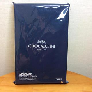 コーチ(COACH)のCOACH 万年筆&ボールペンセット 缶ケース付き(ペン/マーカー)