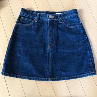 SLY - スライ sly 台形スカート