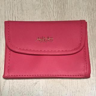 アーカー(AHKAH)のAHKAH 財布(財布)