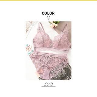 [新品未開封] ブラ&ショーツセット(ブラ&ショーツセット)