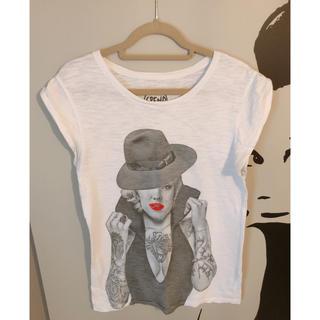 ロンハーマン(Ron Herman)のSPEND マリリンモンローTシャツ(Tシャツ(半袖/袖なし))
