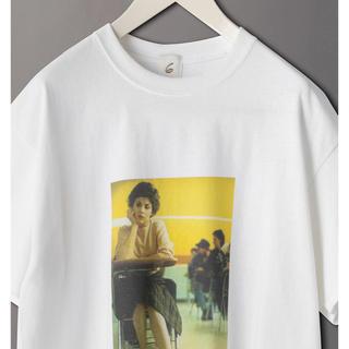 ビューティアンドユースユナイテッドアローズ(BEAUTY&YOUTH UNITED ARROWS)の新品☆ 6(ROKU) ◎Tシャツ XL ◎(Tシャツ(半袖/袖なし))