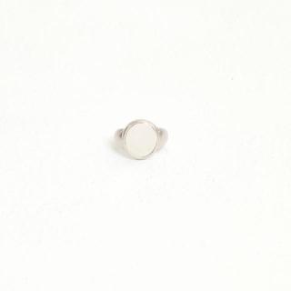 ドレスドアンドレスド(DRESSEDUNDRESSED)のdressedundressed mirror ring(リング(指輪))