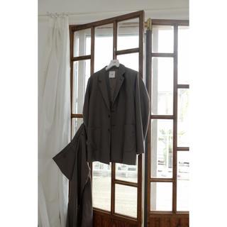 コモリ(COMOLI)のclane homme 19aw wool setup(セットアップ)
