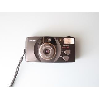 キヤノン(Canon)の動作品 Canon Autoboy Luna 85(フィルムカメラ)