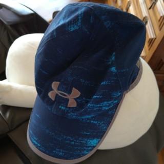 アンダーアーマー(UNDER ARMOUR)のUNDER ARMOUR キャップ (帽子)