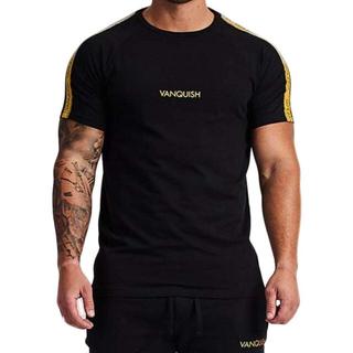 マイプロテイン(MYPROTEIN)のヴァンキッシュ フィットネス Tシャツ(Tシャツ/カットソー(半袖/袖なし))