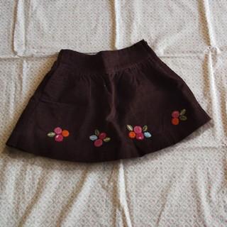 ファミリア(familiar)のファミリア familiar スカート 80(スカート)