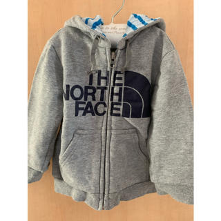 THE NORTH FACE - ザノースフェイス  キッズパーカー