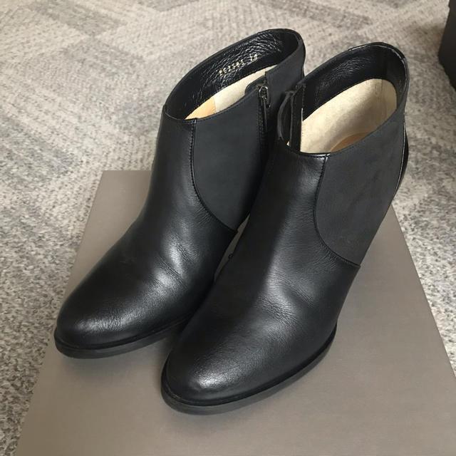 Odette e Odile(オデットエオディール)のオデットエオディール Odette e Odile ブーティ レディースの靴/シューズ(ブーティ)の商品写真