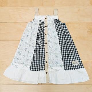 ビケット(Biquette)のビケット スカート110 美品(スカート)