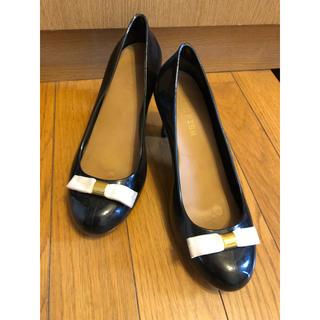 ビィズ レイン シューズパンプス(レインブーツ/長靴)