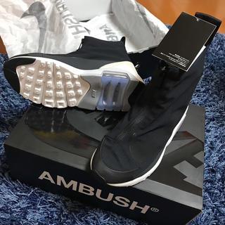 アンブッシュ(AMBUSH)のAMBUSH® × NIKE AIR MAX 180 HIGH(スニーカー)