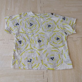 ミナペルホネン(mina perhonen)のミナペルホネン キッズTシャツ 90 (Tシャツ/カットソー)