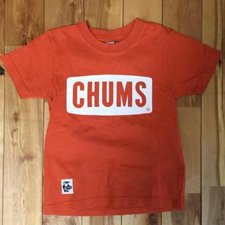 チャムス(CHUMS)のチャムス Tシャツ キッズM(Tシャツ/カットソー)