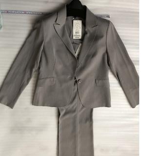 インディヴィ(INDIVI)のINDIVI パンツスーツ(スーツ)