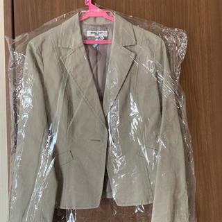 ナチュラルビューティーベーシック(NATURAL BEAUTY BASIC)のナチュラルベーシックスーツ上下(スーツ)