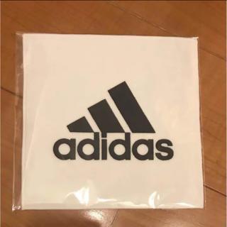 アディダス(adidas)のハンカチ(ハンカチ)