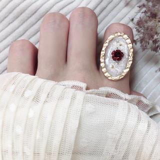 Magic Snow Ring(リング)