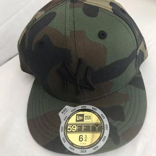 ニューエラー(NEW ERA)のニューエラーKIDS(帽子)