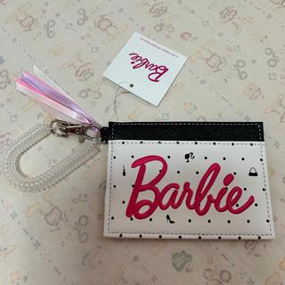 バービー(Barbie)のBarbie★パスケース(名刺入れ/定期入れ)