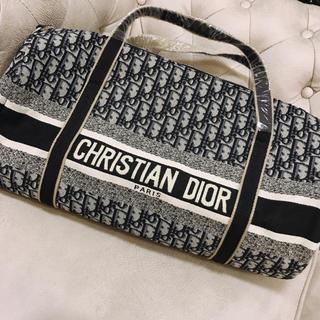 クリスチャンディオール(Christian Dior)のDiorボストンバッグ(ボストンバッグ)