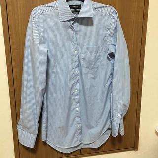 コムサイズム(COMME CA ISM)のコムサ ビジネス シャツ(Tシャツ/カットソー(七分/長袖))