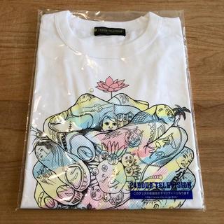 アラシ(嵐)の24時間テレビ チャリティーTシャツ Mサイズ(Tシャツ(半袖/袖なし))