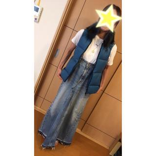 ドゥーズィエムクラス(DEUXIEME CLASSE)のLUCAダウンベスト☆(ダウンベスト)
