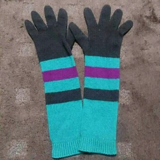 マリメッコ(marimekko)のマリメッコmarimekko☆手袋(手袋)
