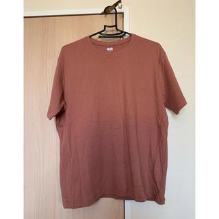 ユニクロ(UNIQLO)のTシャツ  UNIQLO U(Tシャツ(半袖/袖なし))