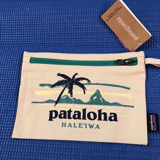 patagonia - パタゴニア パタロハのポーチ ハワイ限定 ハレイワ店限定