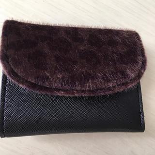 アーバンリサーチ(URBAN RESEARCH)のアーバンリサーチ 付録財布(折り財布)