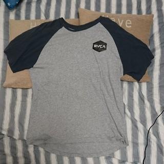 ルーカ(RVCA)のRVCA メンズ Tシャツ L(Tシャツ/カットソー(半袖/袖なし))