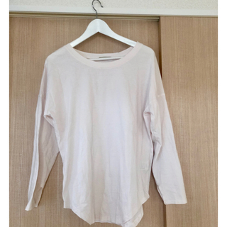 ミスティック(mystic)のmystic 長袖Tシャツ(Tシャツ(長袖/七分))