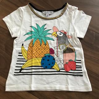 マークバイマークジェイコブス(MARC BY MARC JACOBS)のLittle Marc Jacobs Tシャツ(Tシャツ/カットソー)