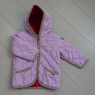 サンカンシオン(3can4on)の3can4on 女の子 コート 90cm(コート)
