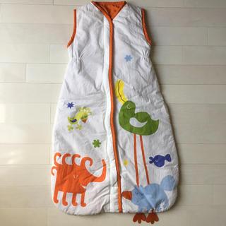 イケア(IKEA)のベビーサイズ 寝袋(おくるみ/ブランケット)