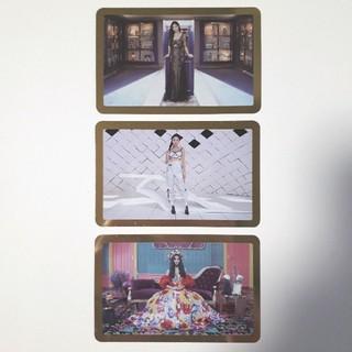 ウェストトゥワイス(Waste(twice))の☆みみ様専用☆GOLD PHOTOCARD TWICE(K-POP/アジア)