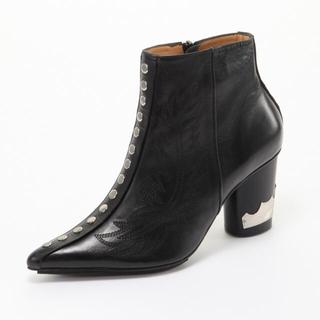 TOGA - 新品!定価 8万! TOGA PULLA  ブーツ