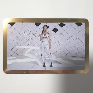 ウェストトゥワイス(Waste(twice))のGOLD PHOTOCARD チェヨン(K-POP/アジア)