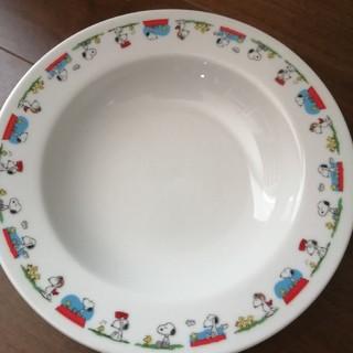 スヌーピー(SNOOPY)のスヌーピー 皿(食器)
