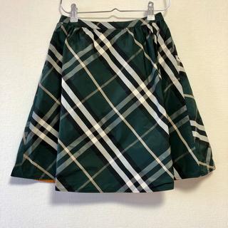 チェスティ(Chesty)のChesty♡リバーシブルチェックスカート 1サイズ(ひざ丈スカート)