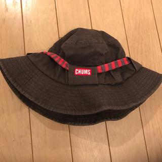 チャムス(CHUMS)の【charmmyさん専用】CHUMS  帽子  ハット(ハット)