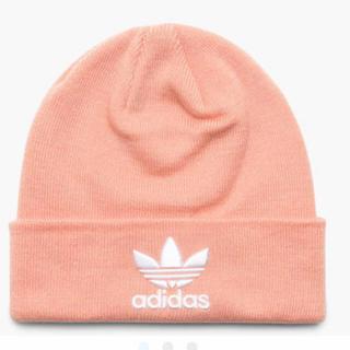 adidas - 新品 アディダス ニット帽 帽子 レディース