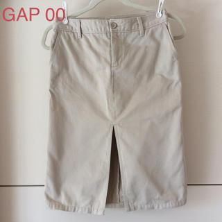 ギャップ(GAP)のGAP 膝丈タイトスカート(ひざ丈スカート)